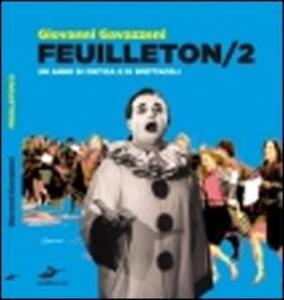 Feuilleton. Vol. 2