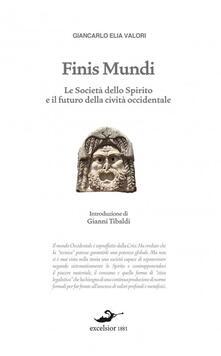 Antondemarirreguera.es Finis mundi. La rivoluzione escatologica in corso Image