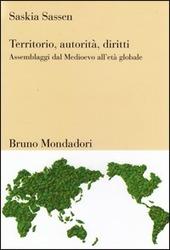 Territorio, autorità, diritti