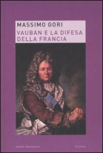 Vauban e la difesa della Francia