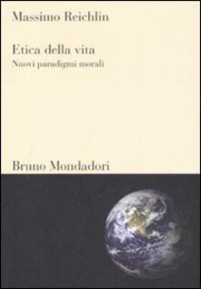 Letterarioprimopiano.it Etica della vita. Nuovi paradigmi morali Image