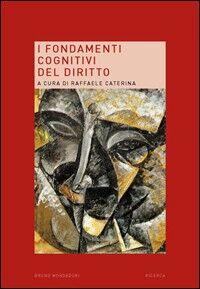 I fondamenti cognitivi del diritto