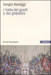 Premioquesti.it L' Italia dei guelfi e dei ghibellini Image