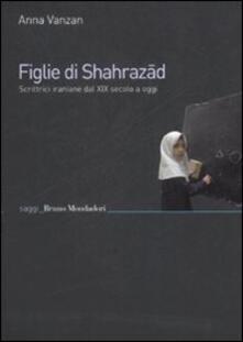 Winniearcher.com Figlie di Shehrazad. Scrittrici iraniane dal XIX secolo a oggi Image