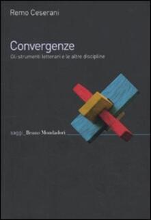 Daddyswing.es Convergenze. Gli strumenti letterari e le altre discipline Image