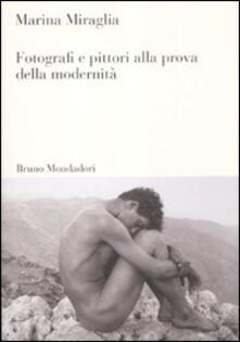 Listadelpopolo.it Fotografi e pittori alla prova della modernità Image
