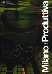 Milano produttiva 2012