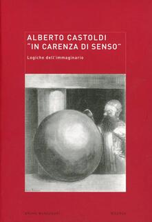 Antondemarirreguera.es Locus solus. Vol. 9: «In carenza di senso». Logiche dell'immaginario. Image