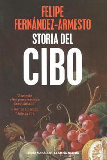 Promoartpalermo.it Storia del cibo Image