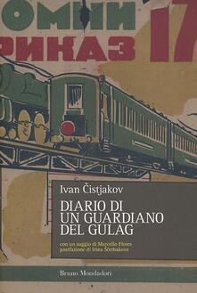 Antondemarirreguera.es Diario di un guardiano del Gulag Image