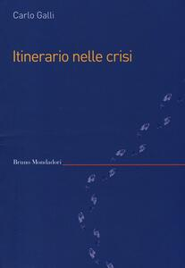 Itinerario nelle crisi