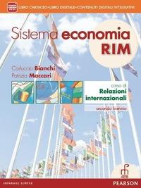 SISTEMA ECONOMICO RIM 1 ED. MISTA