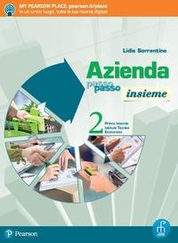 AZIENDA PASSO PASSO INSIEME ED. BASE 2 E