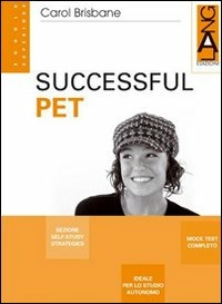 Successful PET. Per le Scuole superiori. Ediz. bilingue. Con CD Audio - Brisbane Carol - wuz.it