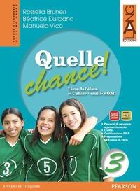 QUELLE CHANCE 3