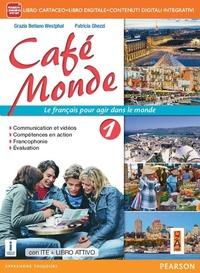 CAFFE' MONDE 1