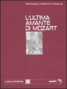 Winniearcher.com L' ultima amante di Mozart Image