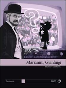 Camfeed.it Marianini, Gian Luigi. Il primo dandy della tv Image