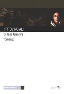 I provinciali