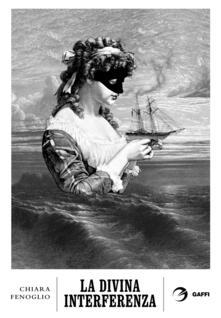 La divina interferenza. La critica dei poeti nel Novecento - Chiara Fenoglio - copertina