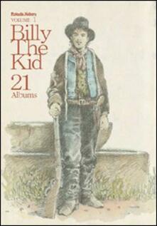 Associazionelabirinto.it Billy the Kid. Vol. 1 Image