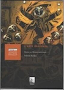 L' arte racconta. Guida al museo artistico »Stepan Zavrel»