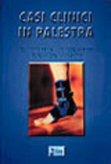 Osteriacasadimare.it Casi clinici in palestra. Vol. 4 Image