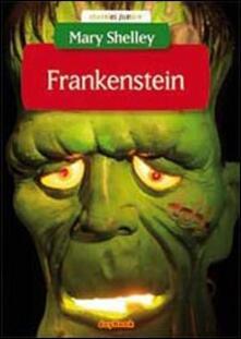 Nicocaradonna.it Frankenstein Image