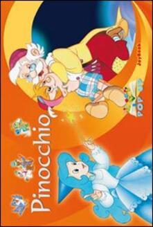 Lpgcsostenible.es Pinocchio. Ediz. illustrata Image
