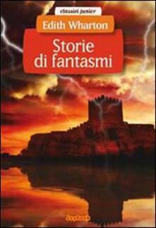 Writersfactory.it Storie di fantasmi Image
