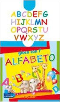 Gioco con l'alfabeto. Ediz. illustrata - - wuz.it