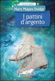 Winniearcher.com I pattini d'argento Image