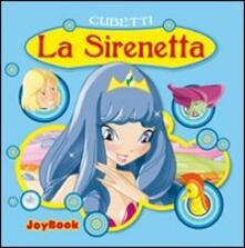 Camfeed.it La sirenetta. Ediz. illustrata Image