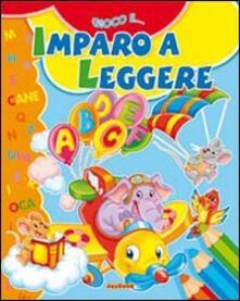 Ascotcamogli.it Imparo a leggere. Ediz. illustrata Image