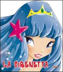 Librisulrazzismo.it La sirenetta. Ediz. illustrata Image
