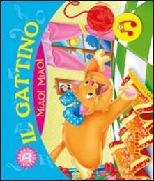 Antondemarirreguera.es Il gattino. Ediz. illustrata Image
