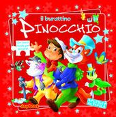 Il burattino Pinocchio