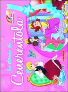 Voluntariadobaleares2014.es Cenerentola. Libro pop-up Image