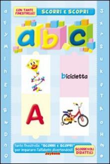 Winniearcher.com ABC alfabeto Image