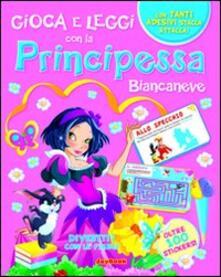 Promoartpalermo.it Principessa Biancaneve Image