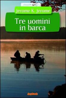 Collegiomercanzia.it Tre uomini in barca Image