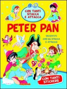 Voluntariadobaleares2014.es Peter Pan. Ediz. illustrata Image