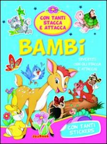 Winniearcher.com Bambi. Ediz. illustrata Image