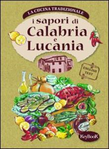 I sapori di Calabria e Lucania