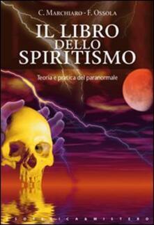 Ristorantezintonio.it Il libro dello spiritismo Image