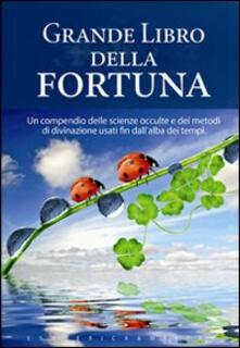 Voluntariadobaleares2014.es Il libro completo della fortuna Image