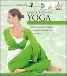 Lpgcsostenible.es Armonia con lo yoga Image