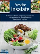 Libro Fresche insalate