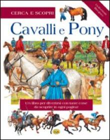 Listadelpopolo.it I cavalli e i pony Image