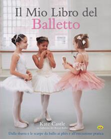 Ristorantezintonio.it Il mio libro del balletto Image
